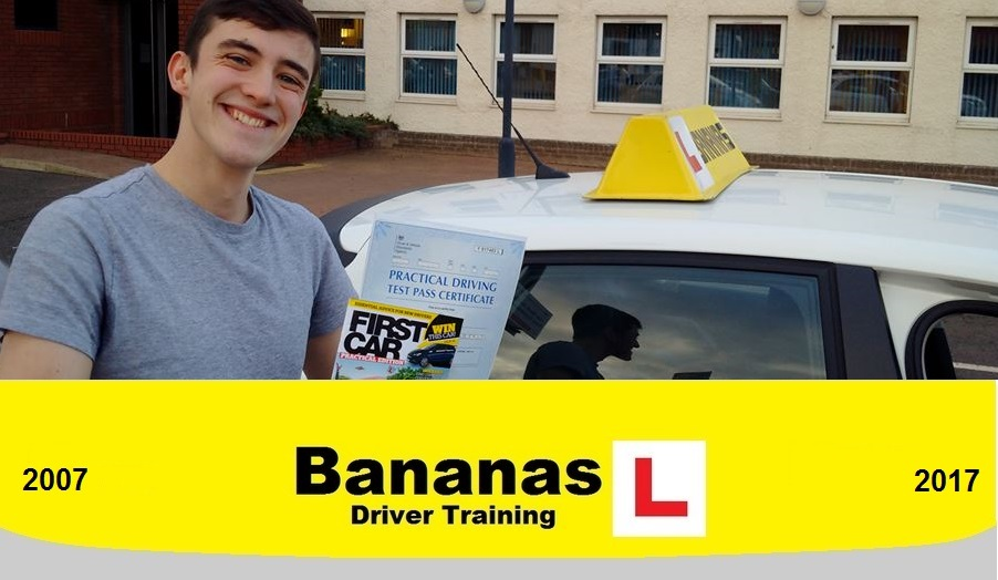 driving lessons east lothian